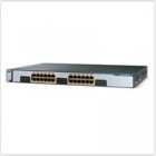 Коммутатор WS-C3750G-24T-S Cisco Catalyst 3750 24 10/100/1000T + IPB Image