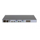 Коммутатор для консолей AF616A HP Server console switch 0x2x8 KVM