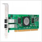 Контроллер AB379B HP PCI-X 2.0 2Port 4Gb Fibre Channel HBA
