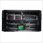 Шасси 696908-B21 HP BLc3000 Platinum Enclosure with 4 AC Power Supplies 6 Fans
