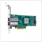 Контроллер 406-BBBH Dell QLogic 2662 DP 16Gb Fibre Channel Low Profile