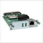 Модуль VWIC3-1MFT-T1/E1= Cisco 1-Port T1/E1 MFT