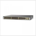 Коммутатор WS-C3750G-48TS-E Cisco Catalyst 3750 48 10/100/1000T + 4 SFP + IPS Image