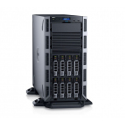 Сервер 210-AFFQ-008 Dell PowerEdge T330 E3-1220v5 , 8GB, PERC H330