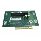 Карта расширения 454358-001, 444058-001 Low Profile PCIe Riser cards DL180/DL185 G5