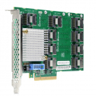 Карта расширения 727250-B21 HPE 12Gb DL380 Gen9 SAS Expander Card