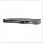 Коммутатор WS-C2960-48PST-S Cisco Catalyst 2960 48 10/100 PoE + 2 1000BT +2 SFP LAN