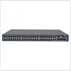 Коммутатор JD370A HP 5500-48G SI Switch (static L3, RIP, IRF stacking, 19-inch)