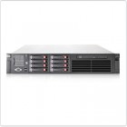 Сервер 654856-421 HP ProLiant DL385G7 2xAMD Opt12Core 6238 2.6Ghz(16Mb), 4x4GbR1D