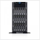 Сервер 210-ACWJ-8 Dell PowerEdge T630 1xE5-2630v3 1x16Gb LFF H730