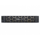 Система хранения Dell PowerVault ME4012 12x3.5 No HDD, 4 x SFP+ FC16