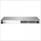 Коммутатор J9773A HP 2530-24G-PoE+ Switch 24 x 10/100/1000 + 4 x SFP