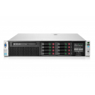 Сервер 671161-425 HP ProLiant DL380p Gen8 Xeon6C E5-2620 2.0GHz, 2x4Gb
