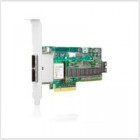 Контроллер AH226A HP PCIe Smart Array E500 SAS