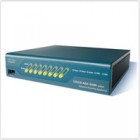 Межсетевой экран ASA5505-50-BUN-K8 ASA 5505 Appliance with SW, 50 Users, 8 ports, DES