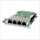 Модуль EHWIC-4ESG-P= Cisco Four port 10/100/1000 Ethernet