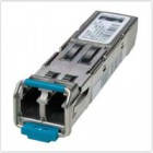 Трансивер GLC-LH-SM= Cisco GE SFP,LC connector LX/LH transceiver