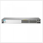 Коммутатор J9623A HP 2620-24 Switch (managed L3 static, virtual stacking, 19-inch)