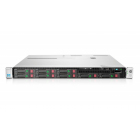 Сервер 733738-421 HP ProLiant DL360p Gen8 Rack(1U)/2xXeon8C E5-2640v2, 2x8Gb