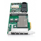 Контроллер AM312A HP Integrity Smart Array P812/1GB 6Gb 4-p Ext PCIe SAS