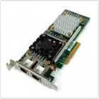 Сетевая карта 540-11152 DELL NIC Broadcom 57810 DP 10Gb BASE-T Low Profile