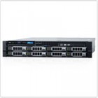 Сервер R530-ADLM-004 Dell PowerEdge R530 2U/1xE5-2620v3/1x8Gb/H730 1Gb