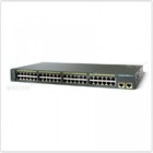Коммутатор WS-C2960-48TT-L Cisco Catalyst 2960 48 10/100 + 2 1000BT LAN Base Image