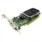 Видеокарта WS093AA HP Quadro 600 1GB PCIE DP DL DVI