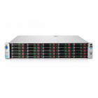 Сервер 704558-421 HP ProLiant DL380p Gen8 Rack(2U)/2xXeon8C E5-2650v2, 2x16Gb