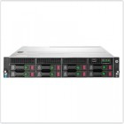 Сервер 833869-B21 HPE ProLiant DL80 Gen9 Rack(2U)/E5-2609v4/1x8Gb/H240/LFF