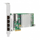 Сетевая карта 538696-B21 HP NC375T PCI Express Quad Port Gigabit Server Adapter