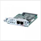 Модуль VIC2-2FXO= Cisco Two-port Voice Interface Card