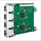 Сетевая карта 540-11146 Dell Broadcom 5720 QP 1Gb Network Interface Card