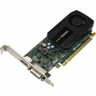 Видеокарта VCQK420-2GB PNY Quadro K420 2GB PCIE DP DL DVI