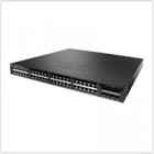 Коммутатор WS-C3650-48PS-S Cisco Catalyst 3650 48 x POE+