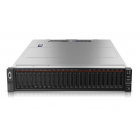 Сервер 7X06A04DEA Lenovo ThinkSystem SR650 Xeon 4116, 16GB, 8SFF(up to 24), SR 9308i, noGbE, 1x750W