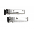 Набор трансиверов N9X01A HPE StoreVirtual 3000 8Gb 2-pack Fibre Channel