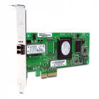 Контроллер AE311A HP FC1142SR 4Gb 1-port PCIe Fibre Channel Host Bus Adapter