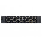 Система хранения Dell PowerVault ME4024 24x2.5/No HDD, 8 x SFP+ 10GbE