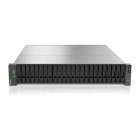 Система хранения 7Y75A002WW Lenovo ThinkSystem DE4000H iSCSI/FC Hybrid Flash 24SFF
