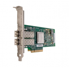 Контроллер AJ764A HP 82Q 8Gb 2-port PCIe Fibre Channel HBA