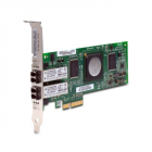 Контроллер AE312A HP FC1242SR 4Gb 2-port PCIe Fibre Channel Host Bus Adapter