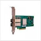 Контроллер 406-BBEK, 406-10695 DELL QLogic 2562 DP 8Gb Fibre Channel Full Height