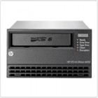 Стример EH963A HP LTO-6 Ultrium 6650 Int SAS Tape Drive