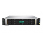 Система хранения Q2R24A HPE MSA 1050 10Gb iSCSI LFF Modular Smart Array