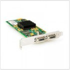 Контроллер AB286C HP PCI-X 2 port 4x Fabric (HPC) Adapter