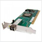 Контроллер 406-10473 DELL QLogic 2560 Single Port 8Gb Fibre Channel Low Profile