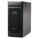 Сервер 878452-421 HPE ProLiant ML110 Gen10 4Tower/Silver 4110/1x16Gb/S100i/LFF