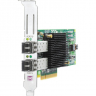 Контроллер 489193-001 HP 82E 8Gb 2-port PCIe Fibre Channel Host Bus Adapter