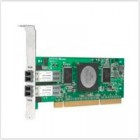 Контроллер A6826A HP PCI-X DP 2Gbps Fibre Channel Adapter